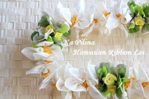 MK Plumeria byモアナコア