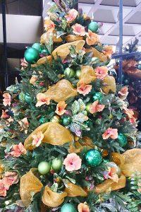 ハワイ,クリスマス